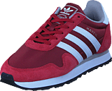 adidas Originals - Haven Mystery Red/Wht/Clear Granite