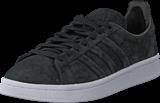 adidas Originals - Campus Stitch And Turn Core Black/Ftwr White