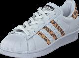 adidas Originals - Superstar W White/Supplier Colour/Black