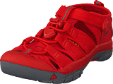 Keen - Newport H2 Kids Firey Red