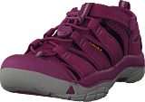 Keen - Newport H2 Kids Grape Kiss