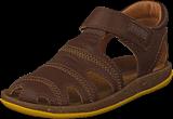 Camper - Bicho Fw Medium Brown