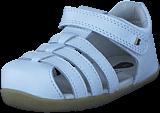 Bobux - Jump White