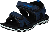Hummel - Sandal Sport Jr Peacoat