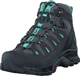 Salomon - Quest Prime GTX® W Detroit/Asphalt/Lgreen