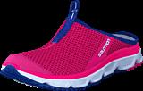 Salomon - Rx Slide 3.0 W Pink Yarrow/Wht/Surf Web