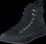 Converse - All Star WP Boot Hi Black/Brass