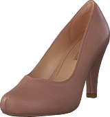 Clarks - Dalia Rose Nude Leather