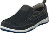 Cavalet - Mens Shoe Navy