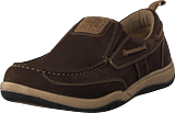 Cavalet - Mens Shoe Dark Brown
