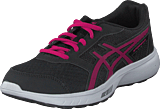 Asics - Stormer 2 Gs Black/fuchsia Purple/white