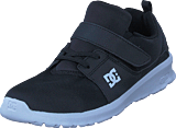 DC Shoes - Heathrow Ev Black/White