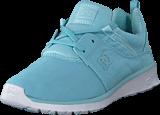 DC Shoes - Heathrow Light Blue