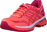 Asics - Gt-2000 5 Coral/coral Pink/bright Rose