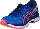 Asics - Gt-2000 5 Regatta Blue/flash Coral/indig