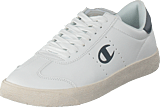 Champion - Low Cut Shoe Venice Pu White