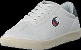 Champion - Low Cut Shoe Venice Pu B Gs White