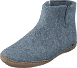 Glerups - Low Boot Grey