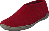 Glerups - Shoe Red