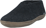 Glerups - Shoe Junior Charcoal