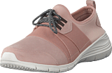 Hush Puppies - Cypress Mt Laced Up Light Rose
