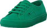 Superga - 2750-cotu Classic Intense Green