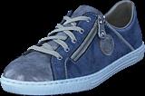 Rieker - L0943-41 Grey
