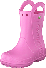 Crocs - Handle It Rain Boot Kids Carnation