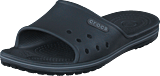 Crocs - Crocband Ii Slide Black/graphite