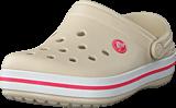 Crocs - Crocband Clog K Stucco/melon
