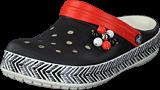 Crocs - Drew Cb Chevron Black