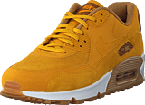 Nike - Wmns Air Max 90 Se Mineral Yellow/mineral Yellow