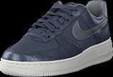Nike - Air Force 1 '07 Premium Carbon/cool Greylightcarbon