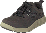 Timberland - Flyroam L/f Oxford Forged Iron