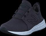 New Balance - Mcruzhb Black