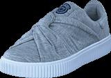 Svea - Anna Knot Sneaker Light Grey