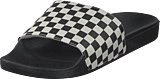 Vans - Mn Slide-on Checker White