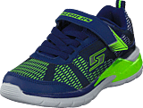 Skechers - S LIGHTS Erupters 2 Nvlm