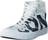 Converse - Chuck Taylor All Star Natural/black/egret