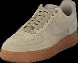 Nike - Air Force 1 07 Mushroom-mushroom-gum Brown