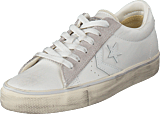 Converse - Pro Leather Vulc Ox White